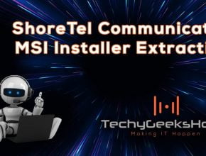 Shoretel Communicator Download Client and MSI Installer