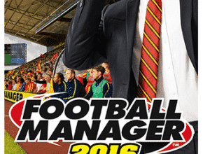 Football Manager 2016 for £22.99 offer