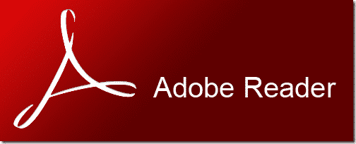 adobe reader free downlaod