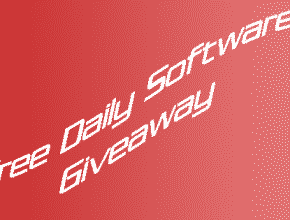 Free Daily Software Giveaways!