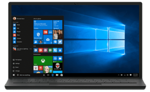 Windows 10 Anniversary Update Released