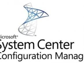 SCCM – Set Time Zone During OSD