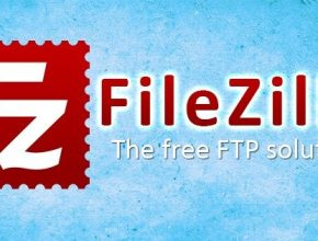 Filezilla Client 3.25.0-rc1 Released