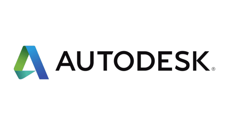 Autodesk Transparent Logo