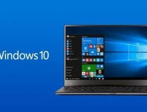 Windows 10 – Find your Product Key