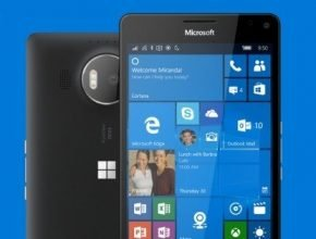 Windows Mobile 10 Upgrade for Lumia Devices
