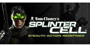 Tom Clancys Splinter Cell 600x315