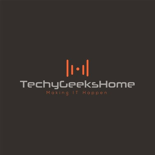 TechyGeeksHome - cover