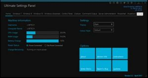 Ultimate Settings Panel Pro v2.5 Released