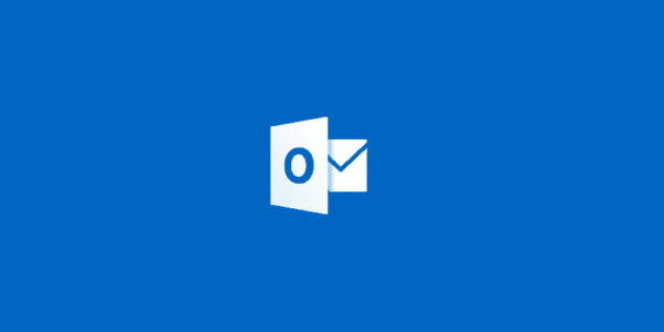 outlook blue logo