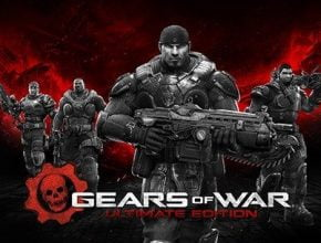 Gears of War: Ultimate Edition Xbox One – £10.99