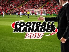 Football Manager 2017 – Pre-Order Discount
