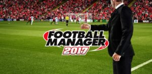 Football Manager 2017 Limited Edition – £18.00