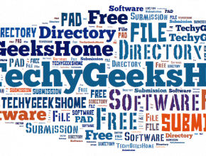 Software Directory – PAD File Submissions