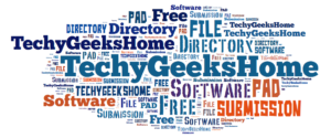 Software Directory by TechyGeeksHome