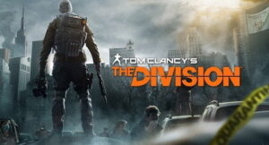 Tom Clancy's The Division Xbox One – £17.99