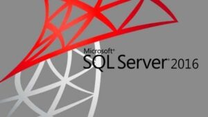 Query for all machines with SQL installed using Installed Software