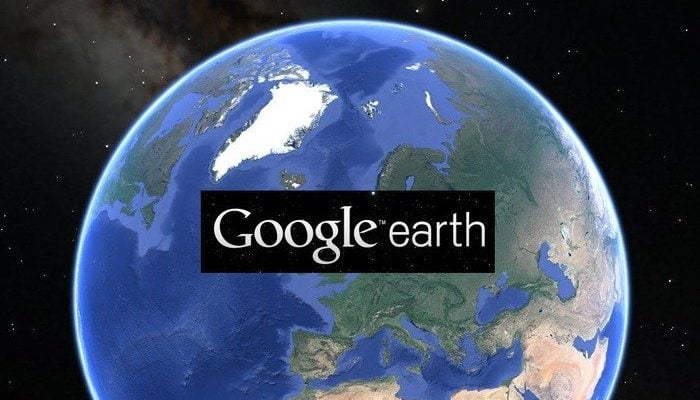 google earth pro MSI logo