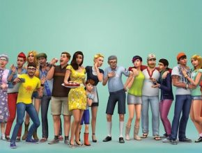 The Sims 4 for just £22.99!