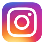 Transparent Instagram Logo