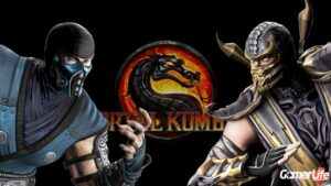 Win Mortal Kombat Komplete Edition on PC