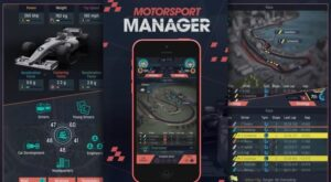 Motorsport Manager – Now Free