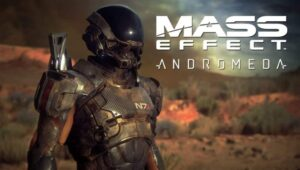 Mass Effect Andromeda Preview: where no Shepard has gone before
