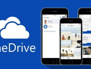 Auto Upload iOS Photos to OneDrive