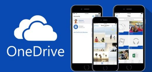 onedrive apple ios