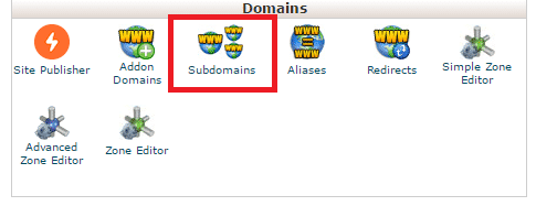 How to setup a DNS Wildcard when using WordPress Multisite on a sub-domain 1