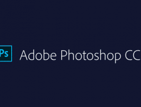 Photoshop – Creating photos from words
