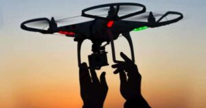 Drones And Robotics The Next Wave of Disruption in Retail IT