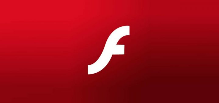 Adobe Flash Player 1