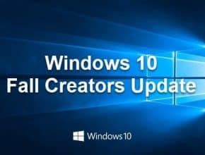 How to download Windows 10 Fall Creators Update ISO offline installers