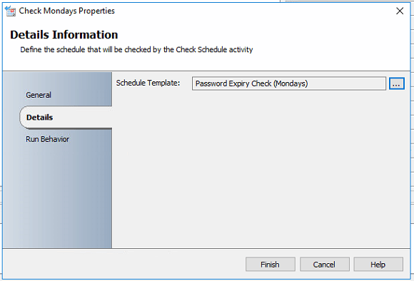 Active Directory Password Expiring Email Notification 6