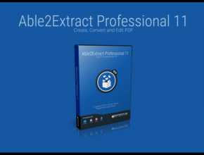 How to Add an Image to a PDF with Able2Extract Pro 11