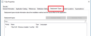SCCM - User Experience During Application Installation 6