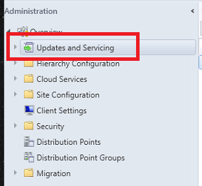 SCCM - 1802 Upgrade Released & How to get it now! 1