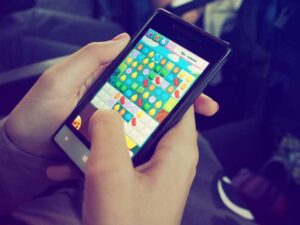 Has Mobile Video Gaming Hit Its Glass Ceiling? 5