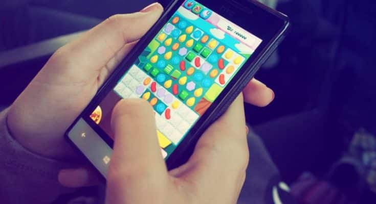 Has Mobile Video Gaming Hit Its Glass Ceiling? 1