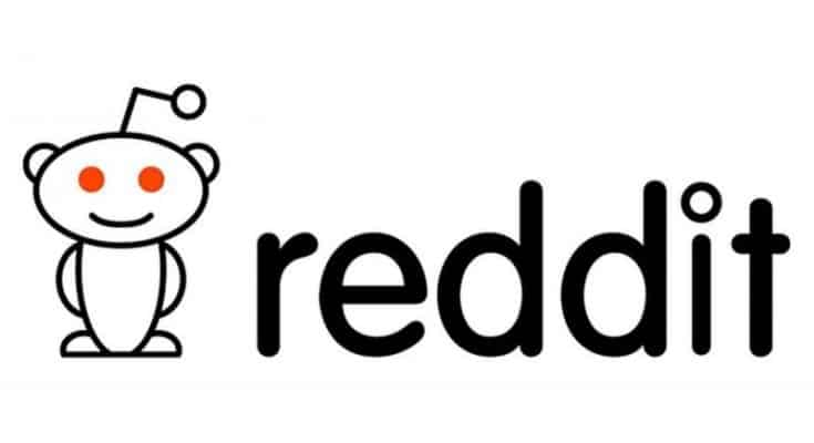 We are now on Reddit 1