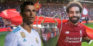 Champions League Final - Watch it for free 3