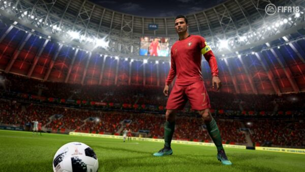 Fifa 18 World Cup 3