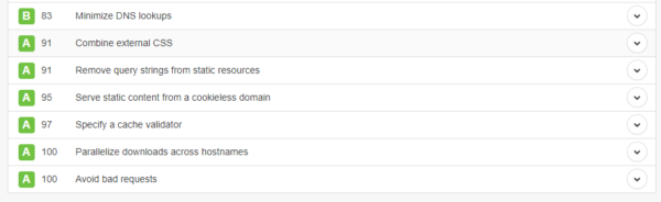 Remove Query Strings From Static Resources 1