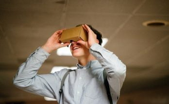 What You Should Know about VR Software Development 5