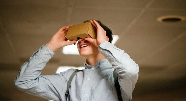 What You Should Know about VR Software Development 1