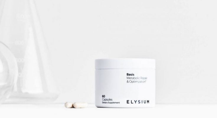Elysium Health Enters the $30 Billion Supplement Market 1