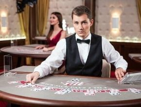 How to Choose the Right Online Casino
