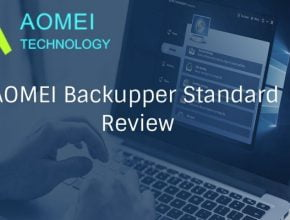 Protect Your Digital Life with Free Backup Software AOMEI Backupper Standard