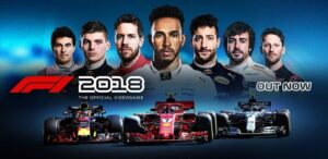 F1 2018 Headline Edition – £24.99